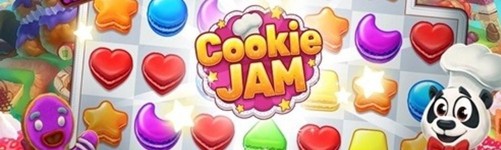 cookiejam