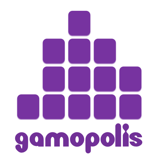 Gamopolis | game network