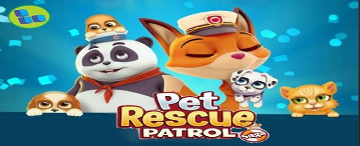 Pet Rescue Puzzle Saga – Playlist – Gamopolis